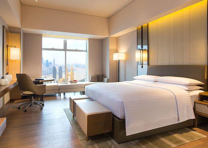 五星级酒店选用旅享床垫品牌的理由