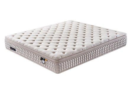 旅享高端定制床垫 5S600R