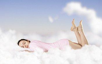 6S深感睡眠系统